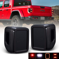 Led Tail Light for Wrangler JT Gladiator
