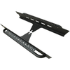 87-96 Jeep Wrangler YJ Rocker Guanrd with Step Board for Jeep Wrangler YJ