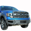09-14 Front Bumper for Ford F150