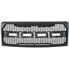 09-14 Ford F150 ABS New Raptor Style Packaged Grille