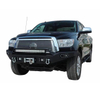 Front Bumper For Toyota Tundra 10-13 for Toyota Tundra