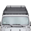 JL Roof Rack for 4 Door for Jeep Wrangler JL 2018