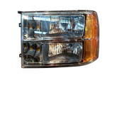2012 GMC SIERRA Headlight for GMC Sierra
