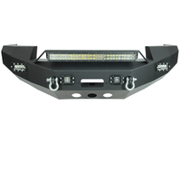 11-14 GMC Sierra 2500 Front Bumper for GMC Sierra