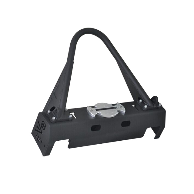 Style Front Bumper for Jeep Wrangler JK