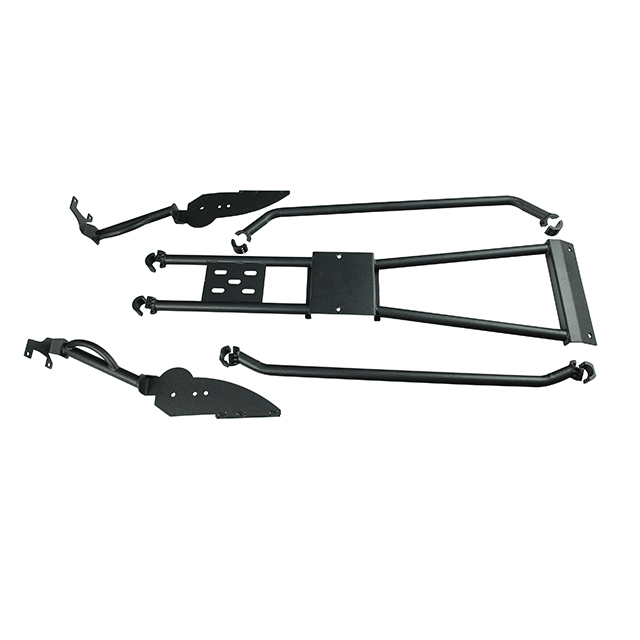 (4 Door) Roll Cage Kit for Jeep Wrangler JK