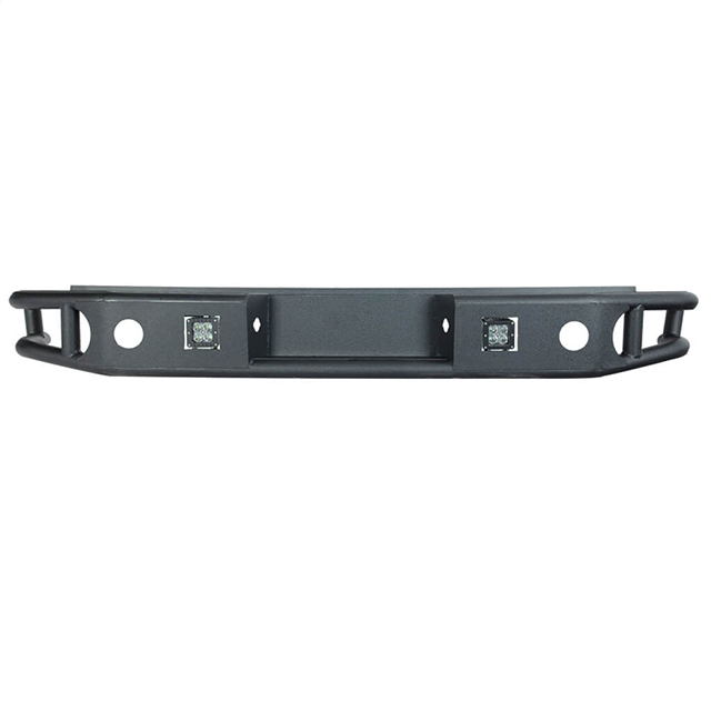 09-14 Led Rear Bumper for Ford F150
