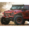 Transformer Hood Steel for Jeep Wrangler JK