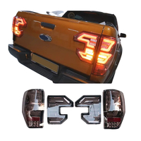 LED Tail Lamp Kit for Ford Ranger 2012-2020