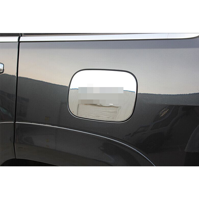 2014 Fuel Cover For Grand Cherokee