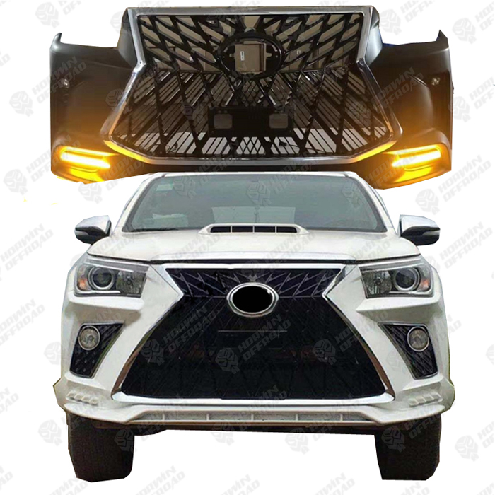 Body Kits for Hilux Upgrade To Lexus