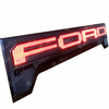 F150 2018 ABS Tailgate Cover With Led Letters
