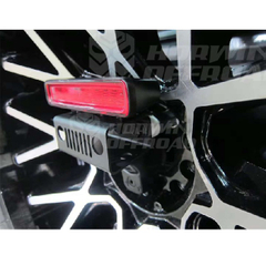 Jeep Wrangler JL Brake Light Bracket