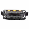 2018 F150 Grill with Led for FORD