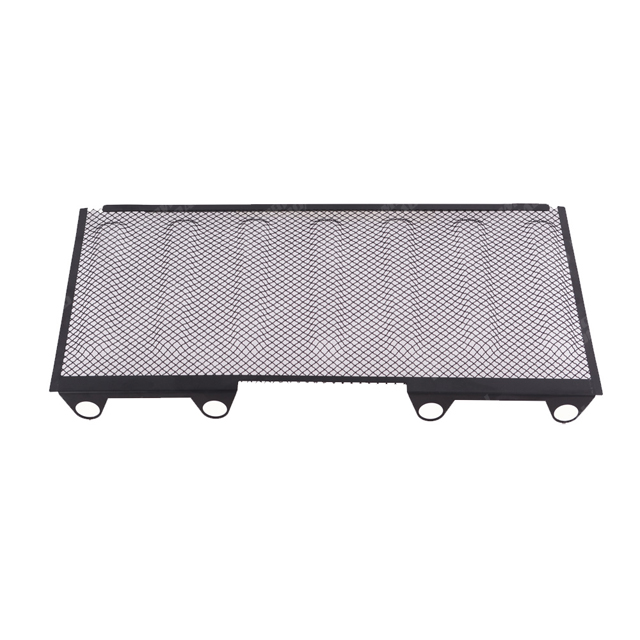3D Mesh Grille for Angry Grilles Only For Jeep Wrangler JK
