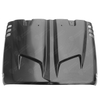 Transformer Hood for Jeep Wrangler JK